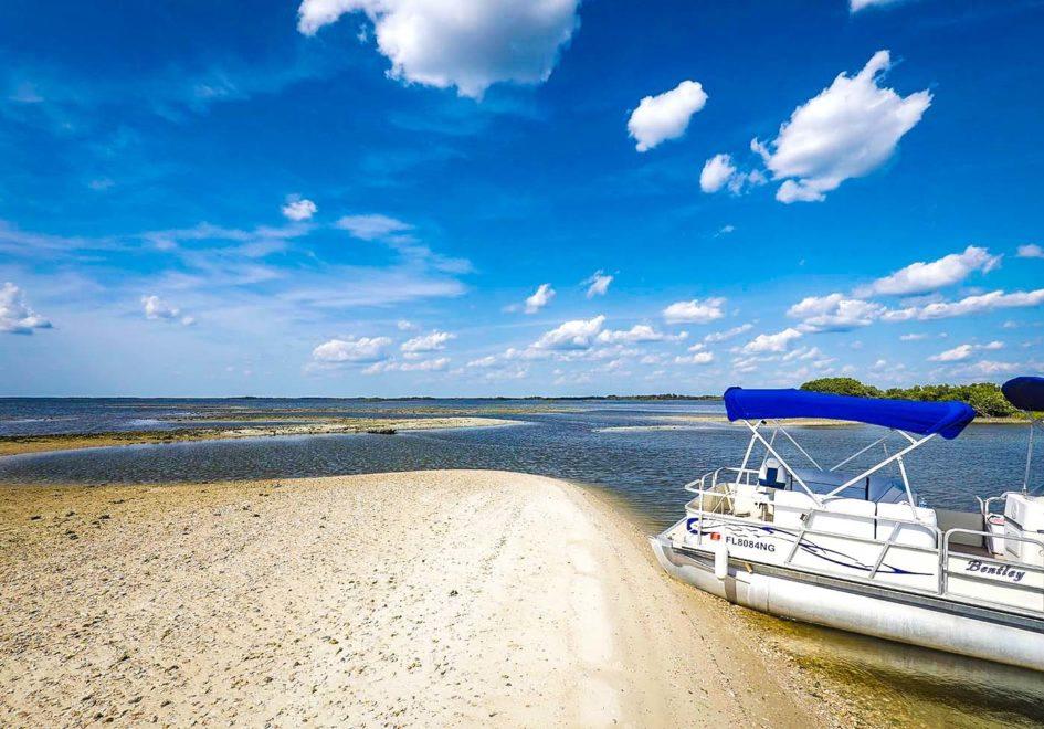 Sandbar to Gulf-edit