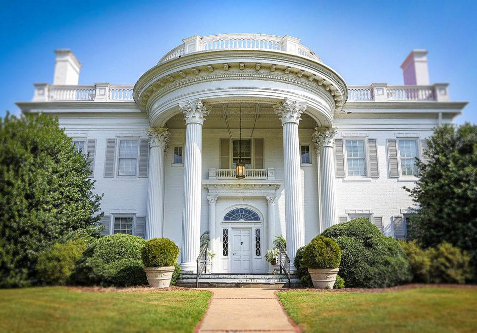 The Allandale Mansion