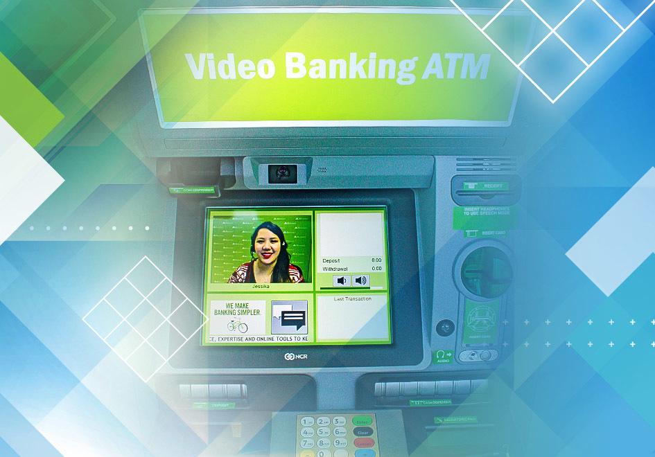 Clarksdale ATM