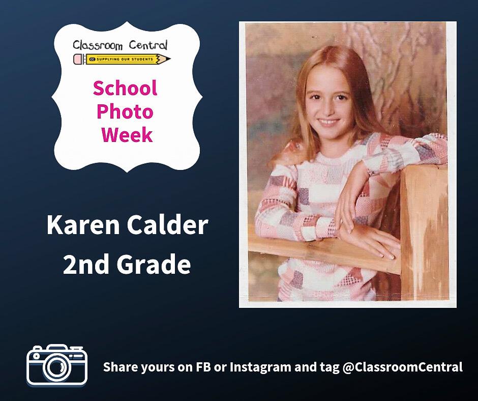 Karen Calder, Executive Director for Classroom Central