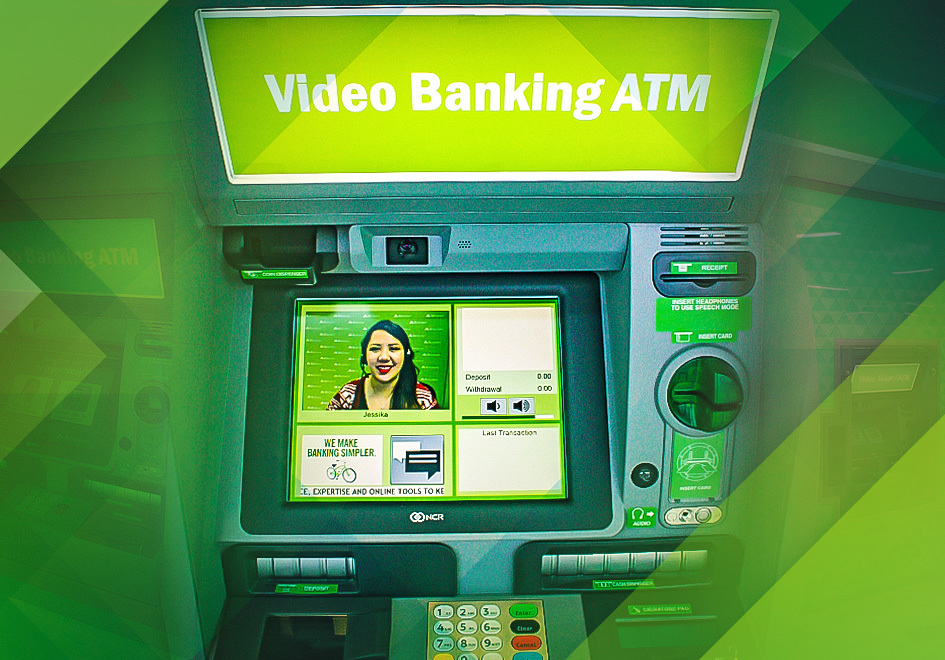 Regions Video Banking offers the choice of personalized service via live, two-way video. Video Bankers are available not only during regular branch hours, but also until 9 p.m. ET on weekdays and during special weekend and holiday hours.