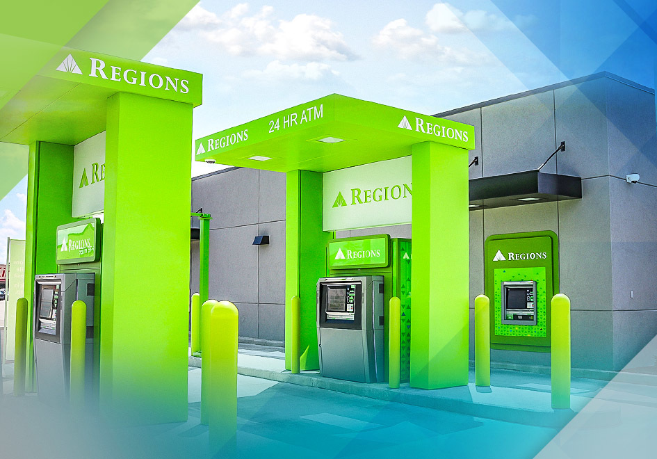 Regions Bank Opens Modern Frankfort, Indiana, Branch