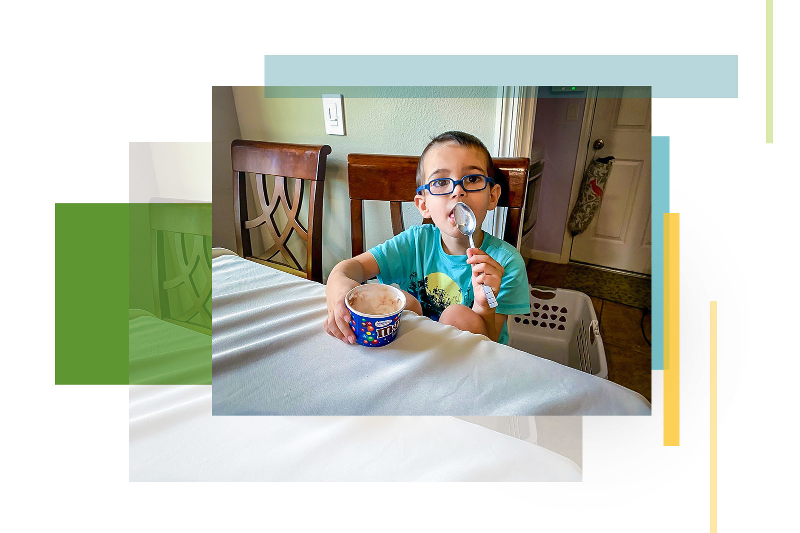 The winner of Regions' What a Difference a Day Makes contest is transforming the lives of children with autism.