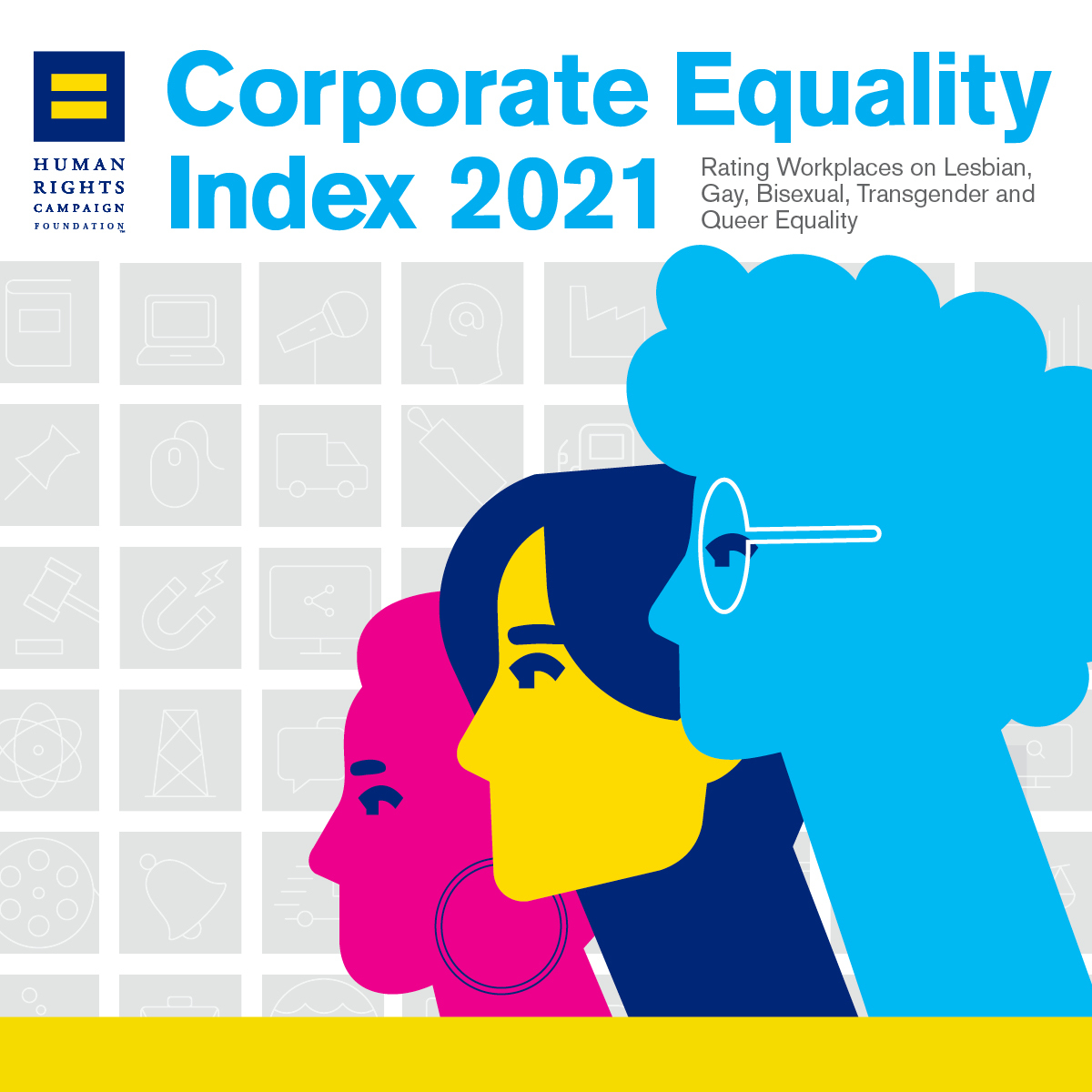 Corporate Equity Index 2021