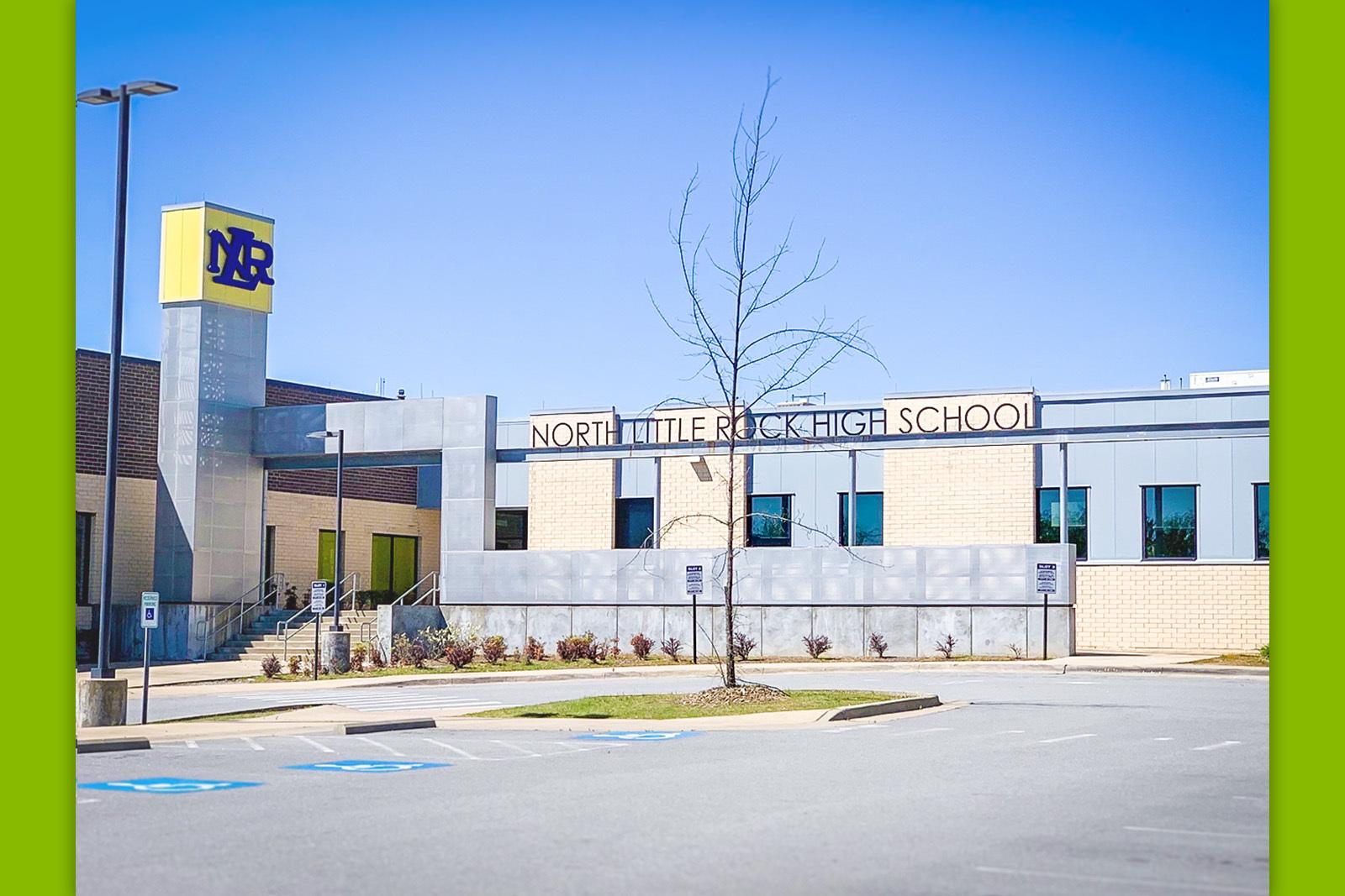 North Little Rock High School