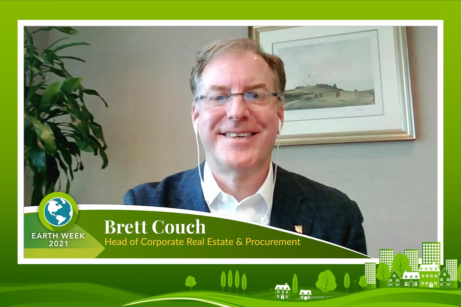 Brett Couch - Earth Week 2021