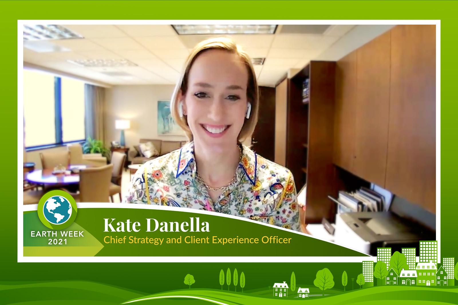 Kate Danella - Earth Week 2021