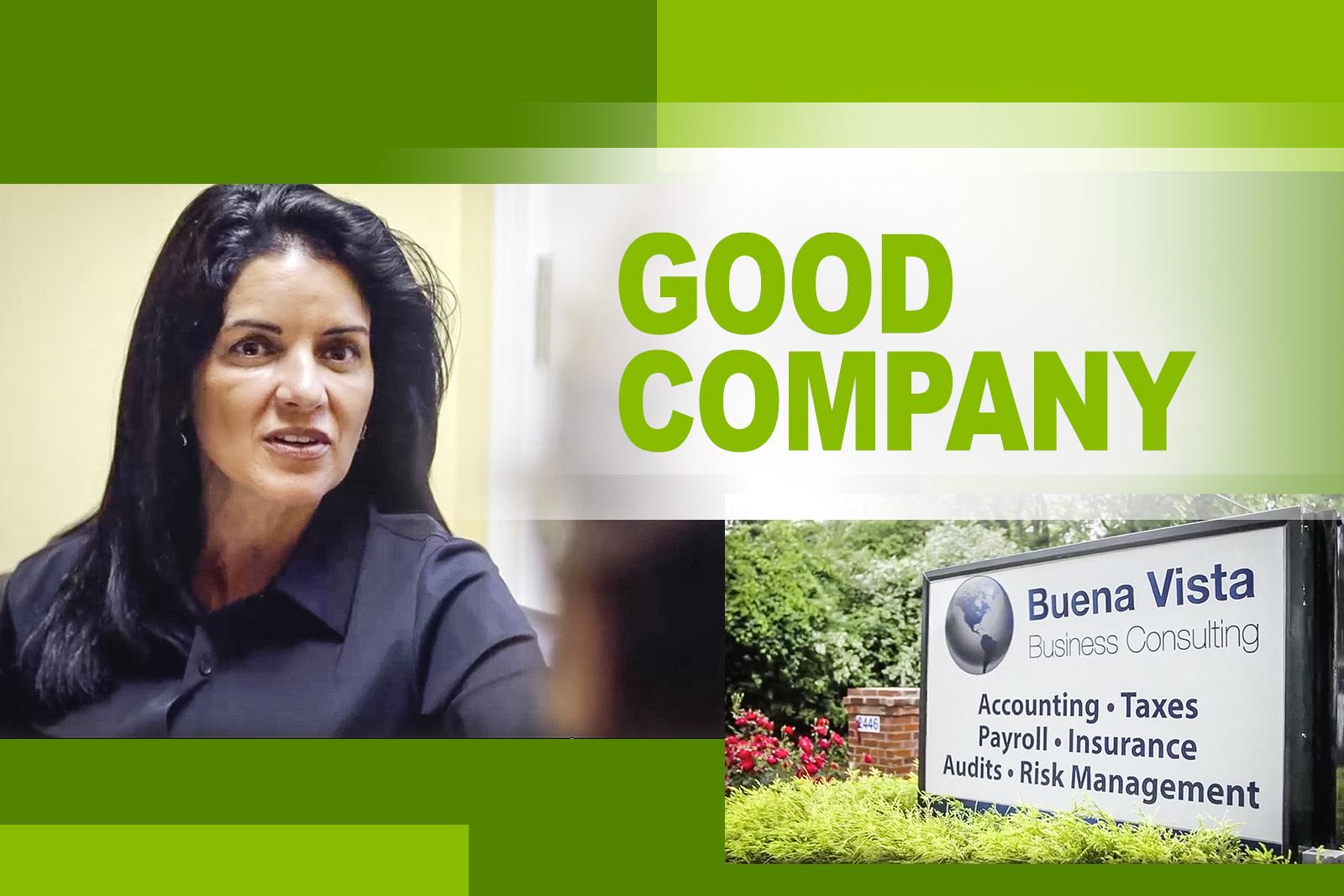 Good Company - Buena Vista Consulting