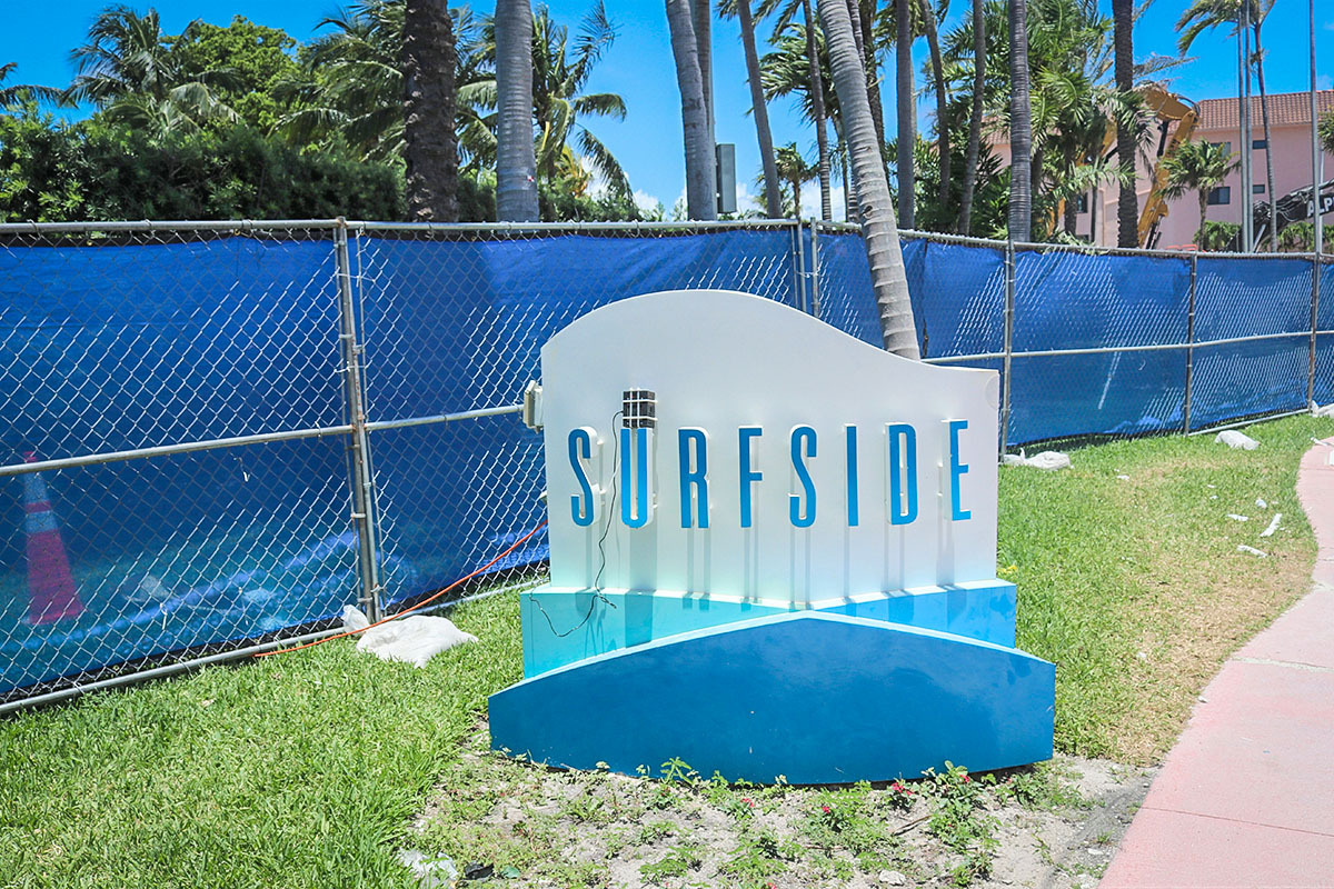 The Operation Helping Hands disaster-recovery fund from United Way of Miami-Dade is helping people and families impacted by the Surfside condominium collapse.