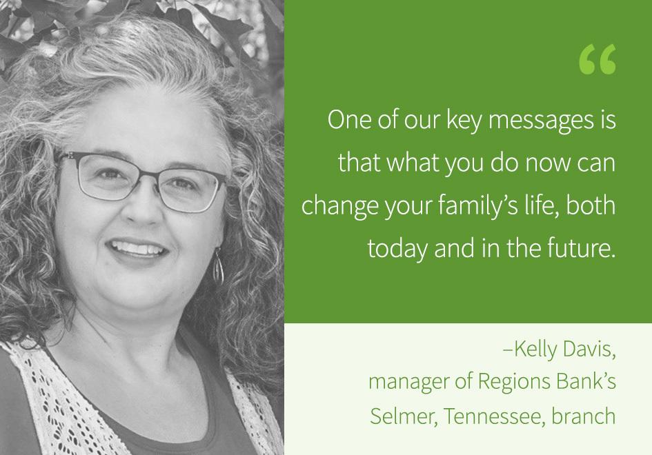 Kelly Davis quote
