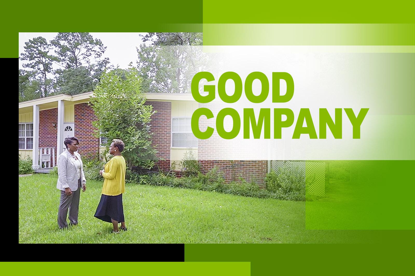 Good Company - Thomas House