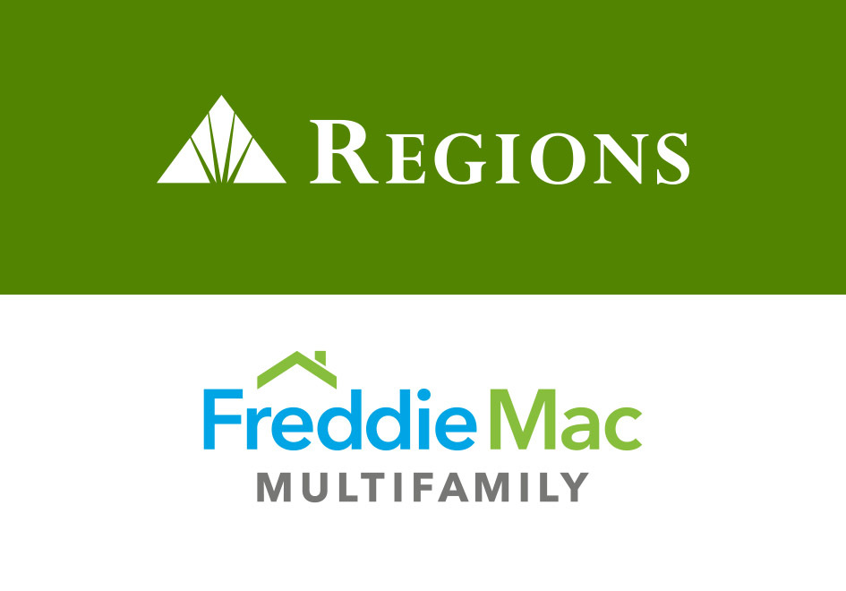 Regions and Freddie Mac