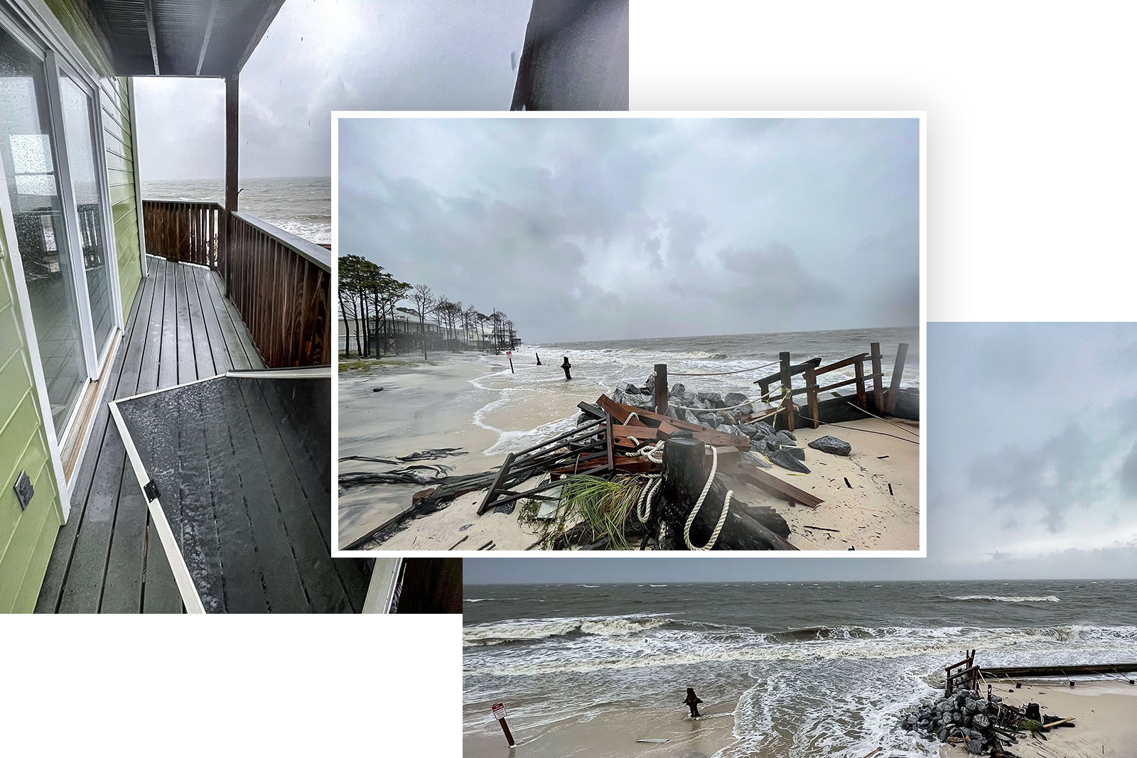 Hurricane Ida Pictures