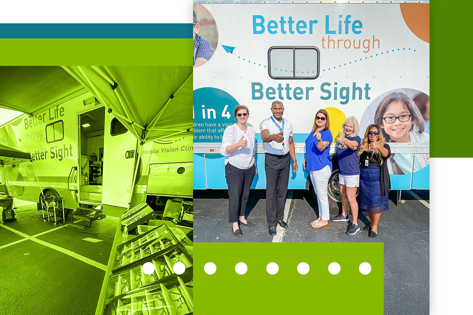 KVFL mobile clinic