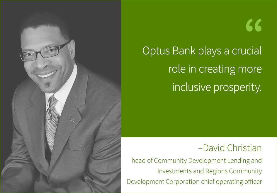 David Christian Quote