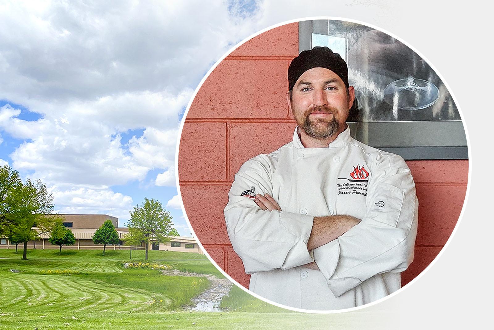 Richland's Culinary Arts program